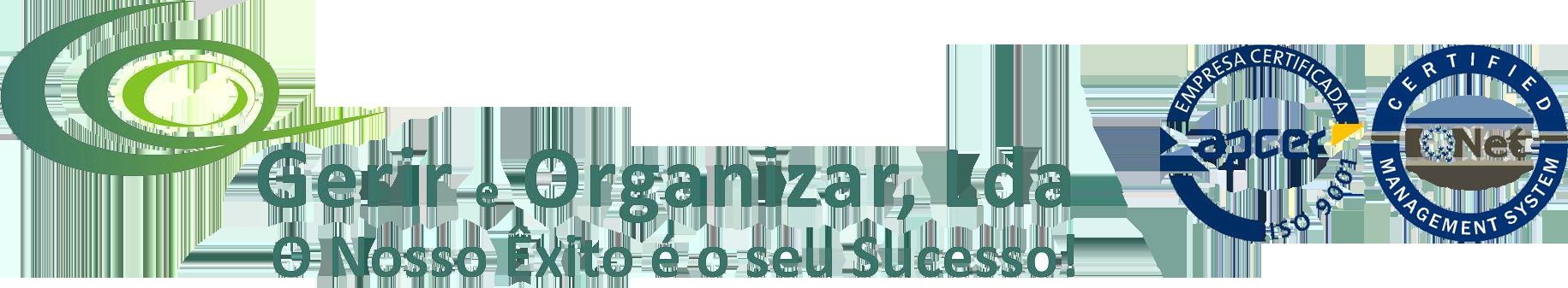 Gerir & Organizar